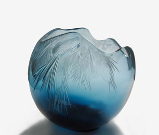 Ijos: Glass Bowl 2010